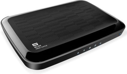 WD My Net N900 Central 1 TB