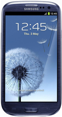 Samsung Galaxy S3 16GB Blauw