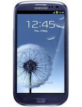 Galaxy S III i9300