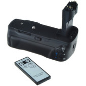 Jupio Battery Grip voor Canon 7D