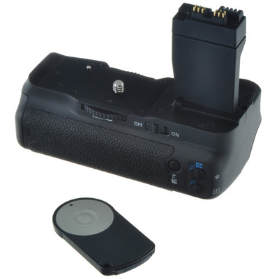 Image of Jupio Battery Grip for Canon 550D/600D/650D/700D