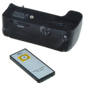 Jupio Battery Grip voor Nikon D7000