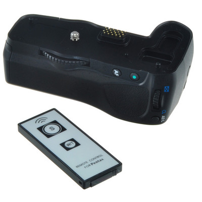 Image of Jupio Battery Grip for Pentax K7/K5/K5II/K5IIs