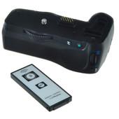 Jupio Batterygrip voor Pentax K5 / K5IIs / K7 (D-BG4)