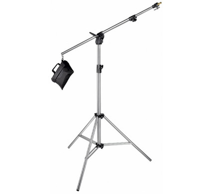Manfrotto lampstatief MA 420B