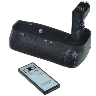 Image of Jupio Battery Grip for Canon 60D