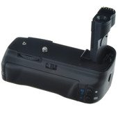 Jupio Battery Grip voor 20D/30D/40D/50D