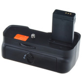Jupio Battery Grip voor Canon 1100D/1200D