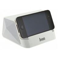 Divoom Portable Soundstage White