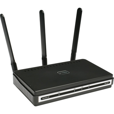 Image of D-Link DAP-2553