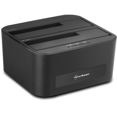 Image of QuickPort XT Duo Clone