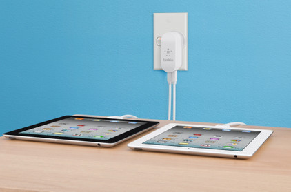 Belkin Thuislader Dual Wall Charger