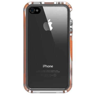Tech21 Impact Bumper Apple iPhone 4 / 4S Clear