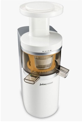 Coway Slow Juicer Review : Coway JuicePresso Slowjuicer - Coolblue