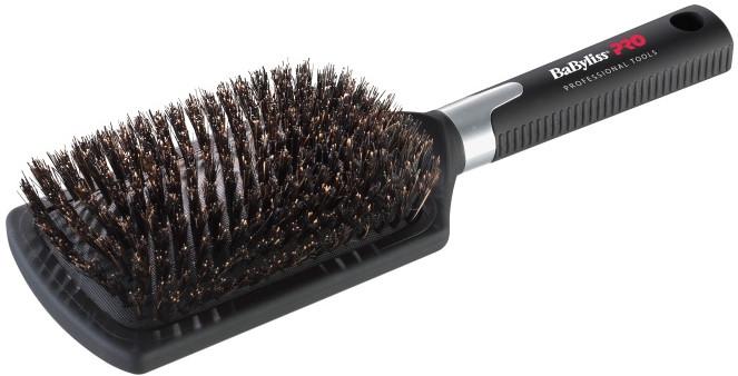 professionele haarborstel