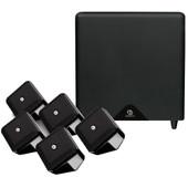 Boston Acoustics SoundWare XS 5.1 SE zwart (set)