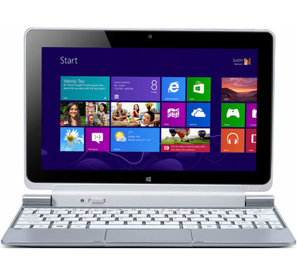 Acer Iconia Tab W510 Azerty