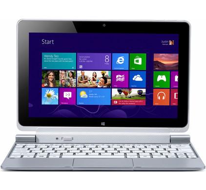 Acer Iconia Tab W510 Azerty