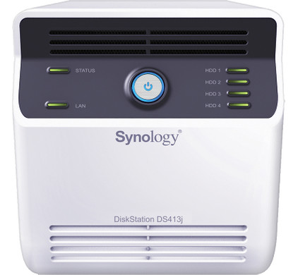 Synology DS413J