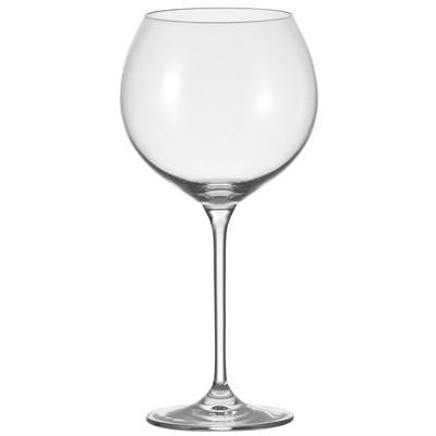 Leonardo Cheers Burgundy Glas - 0.74 l - 6 stuks