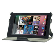 Gecko Covers Case Google Nexus 7 Black