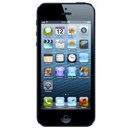 Apple iPhone 5 16 GB Zwart (certified pre-owned)