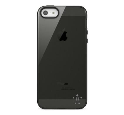 iPhone 5/5S grip sheer case