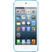 Apple iPod Touch 5 32 GB Blauw