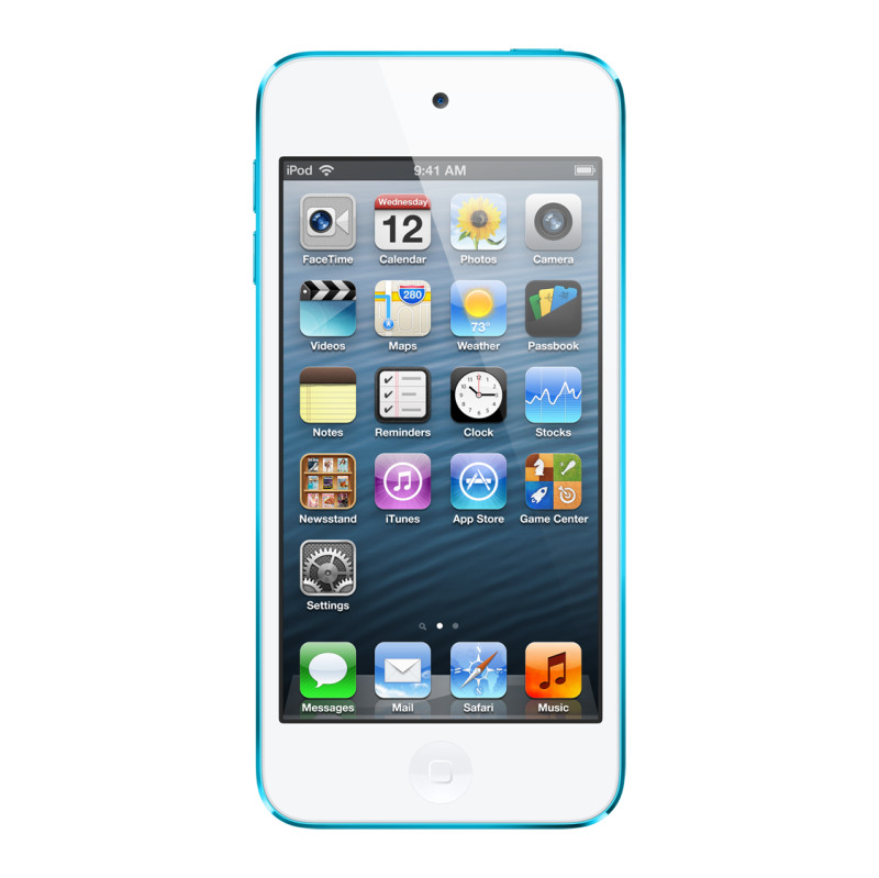 Apple Ipod Touch 5 64 Gb Blauw