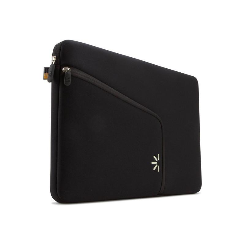 Case Logic Macbook Sleeve 13 3 Zwart Pas-213