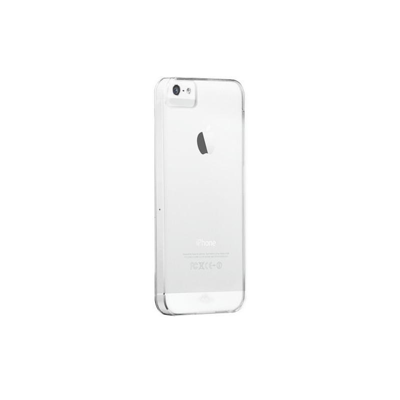 Case-Mate Barely There Apple iPhone 5 / 5S Clear