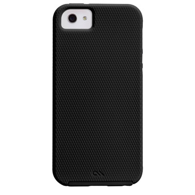 Case-Mate Tough Case Apple iPhone 5SE Zwart