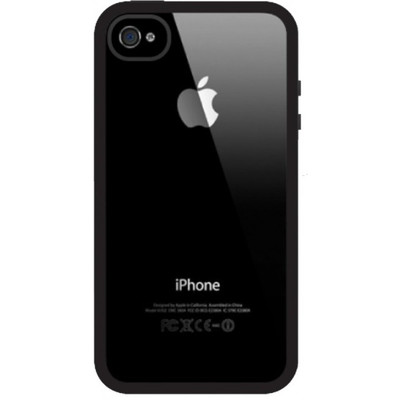 Griffin Reveal Case Apple iPhone 5 / 5S Black