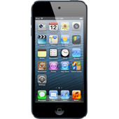 Apple iPod Touch 5 32 GB Space Gray