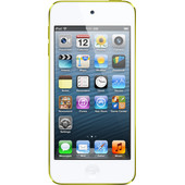 Apple iPod Touch 5 64 GB Geel