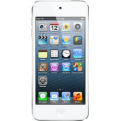 Apple iPod Touch 5 64 GB Zilver