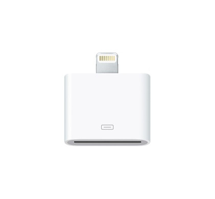 Apple Lightning to 30-pins Adapter