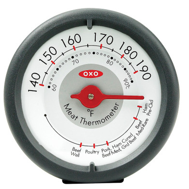 OXO Good Grips Leave-in-Meat thermometer
