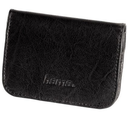 Hama Memory Card Case