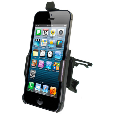 Haicom Car Holder Vent Mount Apple iPhone 5 / 5S VI-228