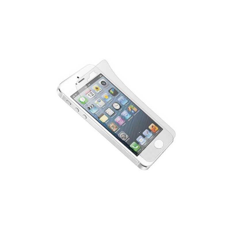 Muvit Screenprotector Matt Apple Iphone 5 / 5s Duo Pack