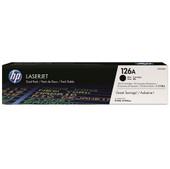 HP 126AD LaserJet Toner Zwart Dual Pack (CE310AD)