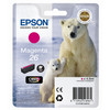 Epson 26 L Cartridge Magenta (C13T26134010)