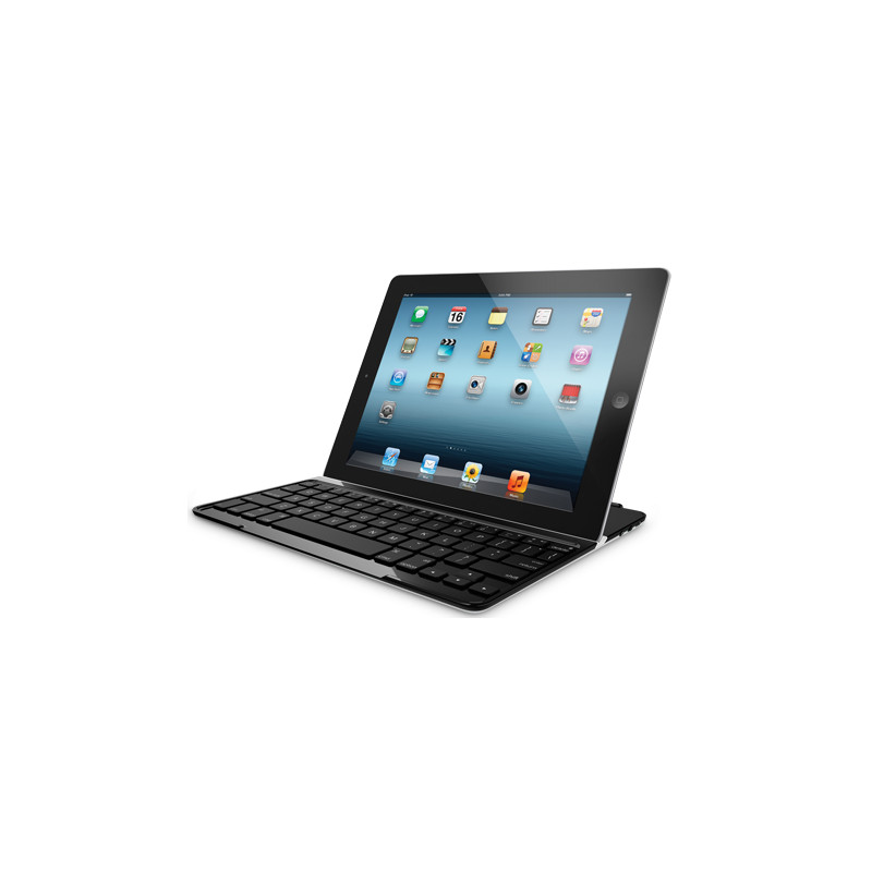 Logitech Ultrathin Keyboard Cover For Ipad 2 / 3 / 4 Qwerty