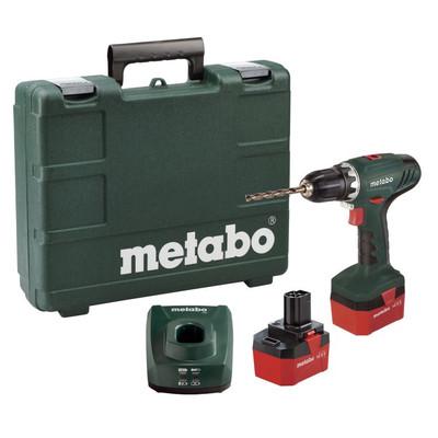 Metabo BS 12 NICD