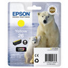 Epson 26 L Cartridge Geell - 1