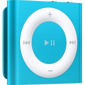 Apple iPod Shuffle 2 GB Blauw (5G)