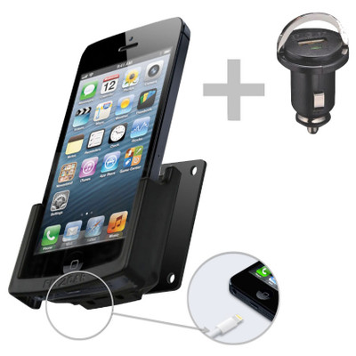 Fix2Car Passive Holder Apple iPhone 5 / 5S
