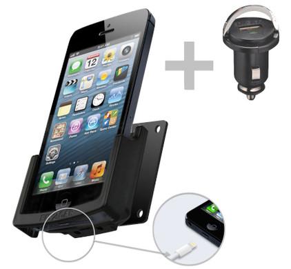 Fix2Car Passive Holder Apple iPhone 5 / 5S