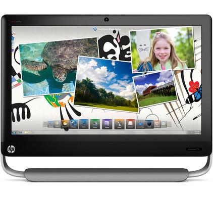 HP TouchSmart 520-1101ed